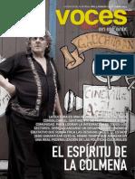 El Desafío de La Justicia Cultural-Alejandro Grimson