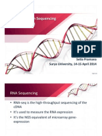 RNA Sequence