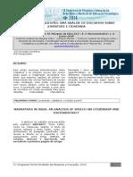 Possibilidades de avanços para o setor energético sustentável de Alagoas