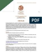 CIRCULAR Julio 2013 Coloquio Patrimonio Copy