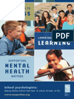 NASP Toolkit for Parents