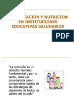 INSTITUCIONES EDUCATIVAS SALUDABLES.ppt