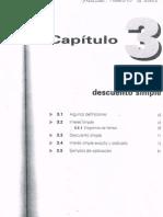 Capitulo 3 - Interes y Descuenti Simple[Smallpdf.com]