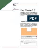 Kara Effector [Tomo 15]