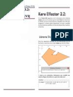 Kara Effector [Tomo 16]