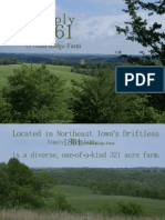 1861 O'Neill Ridge Farm PP