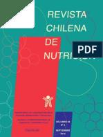 Revista Nutricion 40-3