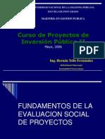 Evaluación Social 0k