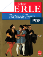 Robert Merle - [Fortune de France - 01] - Fortune de France