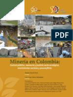 Libro Mineria Contraloria Vol IV