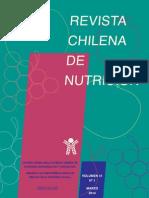 Revista Nutricion 41-1