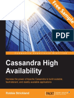 9781783989126_Cassandra_High_Availability_Sample_Chapter