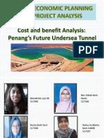 Presentation Analysis