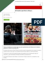buy popular bdf1d 0883d ¿Quién Está Detrás Del Hackeo Que Llevó a Sony a Autocensurarse  - BBC Mundo
