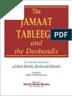 Tableeghi Jamat