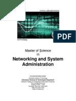 MS NSA Handbook
