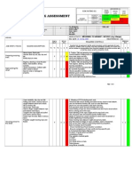 Risk Assessment No. 24 MOORING TO WHARF_VESSELS Rev. 02 28.1.doc