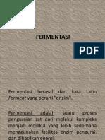 Fermentasi Ok