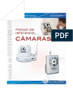 Manual Camaras