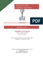 Programa Agartha - Módulo 1