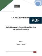 La Radioafición Conceptos y Codigos