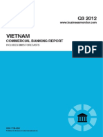 BMI VN Banking Report Q3_2012