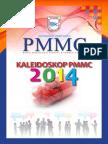 Kaleidoskop 2014 PMMC