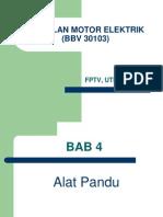 BAB 4 Alat Pandu