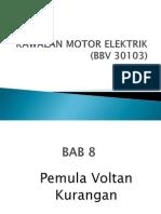 BAB 8 kawalan motor