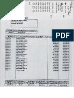 monument 2014 invoices