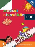ABC olvasokönyv