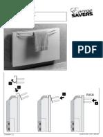 Manual Montaj Bara Portprosop Linea Plus