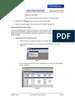 SP-0024 Retrieving Log Files