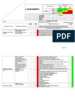 Risk Assessment No. 42 WORKING OVER-SIDE Rev. 02 28.12.09.doc