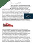Acheter Nike Shox Oleven Femme SR37