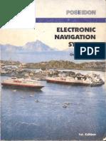 Oddmund Olsen, Electronic Navigation Systems, Poseidon