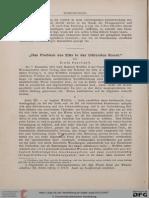 PANOFSKY Problem Stil Zaak1915 0467-0474