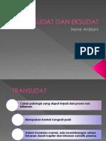 TRANSUDAT, EKSUDAT, LCS.pptx