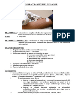 efectuare_transfuzii