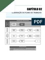 Modelo - Elaboração Do Plano de Trabalho