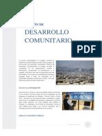 6 Direccion de Desarrollo Comunitario