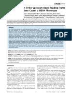 Occhi PlosGenetics 2013