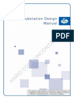 Substation Design -Manual