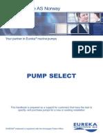 Eureka Marine - Pump_Select