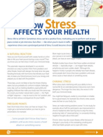 stress-facts