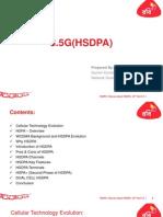 3.5G(HSDPA)