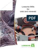 164LOESCHE Mills for Ores and Minerals E