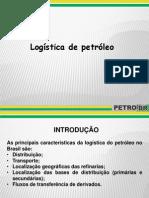 7a Aula - Logistica de Petroleo I PETROBR