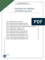 Practicas Laboratorio Control Industrial Sep 2014
