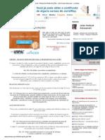 CHEQUE - PRAZOS E PRESCRIÇÕES - Cheque.pdf